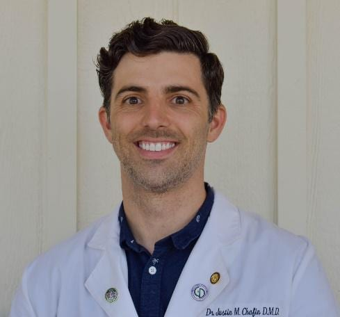 Justin Chaffin is a pediatric specialist in Columbia, TN
